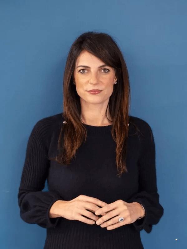 Claudia Pingue GammaDonna