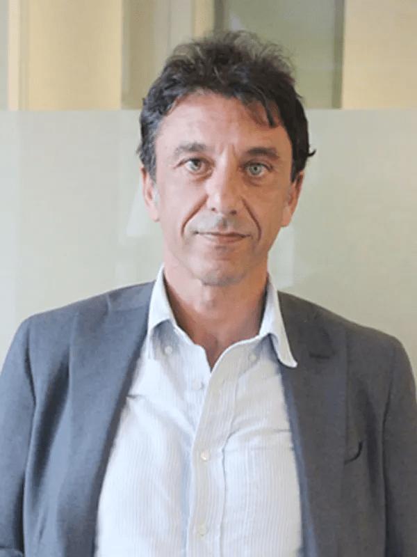Alessandro Enginoli GammaDonna